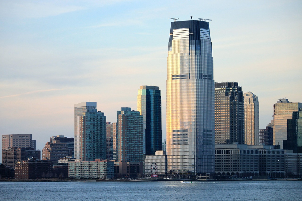 New-Jersey-Private-Charter-Flights